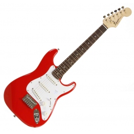 Squier Mini RW Torino Red