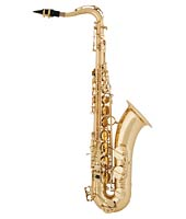 Arnolds & Sons Bb-Tenor saxofón ATS-100