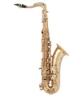 Arnolds & Sons Bb-Tenor saxofón ATS-300 -Terra