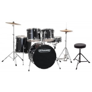 Drumset Dynamic Fusion