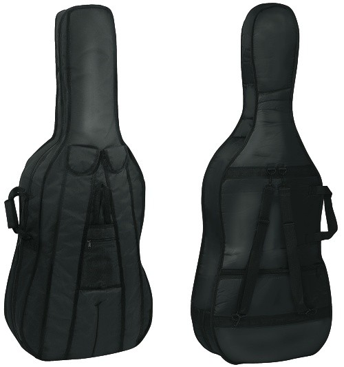 GEWA Gig bag pre cello Classic Model CS 01 1/2 velikost